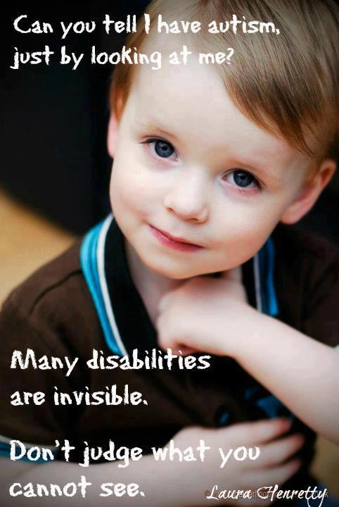 a look at the important traits of an autistic child Children with autistic spectrum disorders new jersey autism program quality indicators diagnostic criteria and associated characteristics of autism spectrum.