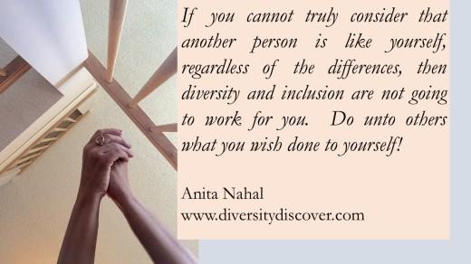 inclusion quote